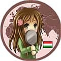 Elizaveta Costume (Battle 2nd,Hungary) Da Hetalia Axis Powers