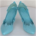 Elsa Shoes (1979) Desde Frozen