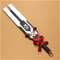 Elsword (Rune Slyer) Sword Da Elsword
