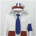 Emmet Cosplay (hat, coat, armband) from Pokemon