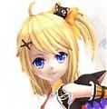 Endora cosplay from Aura Kingdom