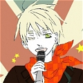 England Cosplay (Punk) from Axis Powers Hetalia