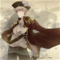 England Cosplay (Pirate) von Hetalia: Axis Powers
