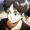 Eren Cosplay (Childhood) Desde Shingeki no Kyojin