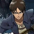 Eren Cosplay (Game,2nd) von Shingeki no Kyojin