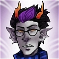 Eridan Wig (for Eridan)