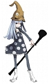 Eruka Frog Cosplay  from Soul Eater