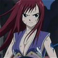 Erza Cospaly from Fairy Tail