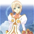 Estellise Cosplay Costume from Tales of Vesperia