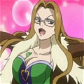 Evergreen Costume from Fairy Tail