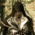 Ezio Cosplay von Assassin's Creed II