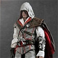 Ezio Costume Da Assassins Creed