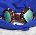 Ezreal Goggle Da League of Legends