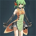 FL-Chan Cosplay Costume from FL Studio
