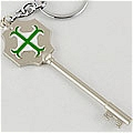 Fairy Tail Key Ring