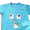 Fairy Tail T Shirt (01) from Fairy Tail