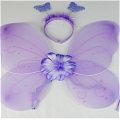 Fairy Wing (Purple Star)