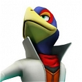 Falco Cosplay from Star Fox