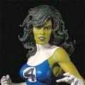 Fantastic Cosplay from She Hulk