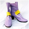 Fate Shoes (A160) De  Magical Girl Lyrical Nanoha