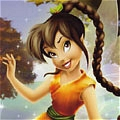 Fawn Cosplay from Disney Fairies