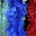 Feather Boa (Blue 03)