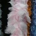 Feather Boa (Pink 03)