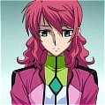 Feldt Grace Costume from Gundam 00