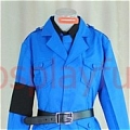 Feliciano Costume (Parts) from Axis Powers Hetalia