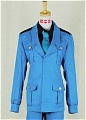 Feliciano Jacket (North Italy 44-C11) from Axis Powers Hetalia
