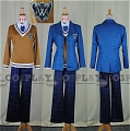 Feliciano Jacket and Sweater from Axis Powers Hetalia