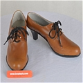 Feliciano Shoes (B132 Girl) from Axis Powers Hetalia