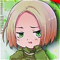 Felix Costume (Poland,2nd) Da Hetalia Axis Powers