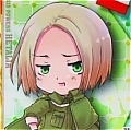 Felix Costume (Poland) Da Hetalia Axis Powers