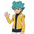 Flit Cosplay from Mobile Suit Gundam AGE