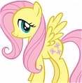 Fluttershy Cosplay Desde My Little Pony Friendship is Magic
