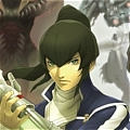 Flynn Cosplay from Shin Megami Tensei IV