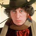 Fourth Doctor Cosplay Desde Doctor Who