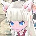 Fox Monster Costume from MABINOGI