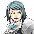 Franziska Wig from Ace Attorney