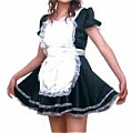 Frence Maid Costume (Abigail)