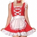 Frence Maid Costume (Ilien)
