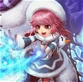 Frostfire Annie Cosplay von League of Legends
