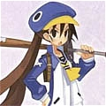 Fuka Cosplay from Disgaea 4: A Promise Unforgotten