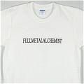 FullMetal Alchemist T Shirt (01) from FullMetal Alchemist