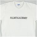 FullMetal Alchemist T Shirt (01) from FullMetal Alchemist