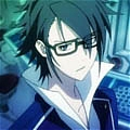 Fushimi Cosplay (2nd) De  K (anime)