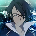 Fushimi Cosplay from K