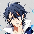 Fushimi Wig from K