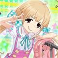 Futaba Cosplay (SR+ CD Debyuu) from The Idolmaster Cinderella Girls